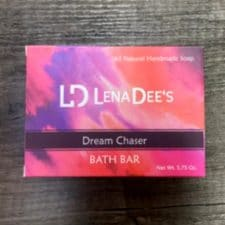 Dream Chaser Bath Bar
