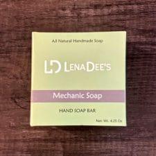 Mechanic Soap